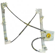 BMW 1 Series Window Regulator 5 Door 2004-2011 No Motor Passengers Front