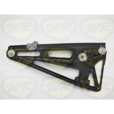 BMW 7 Series E38 Window Regulator Without Motor Left Rear Door