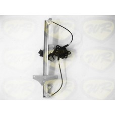 Citroen Berlingo Window Regulator With Motor Right Front Door