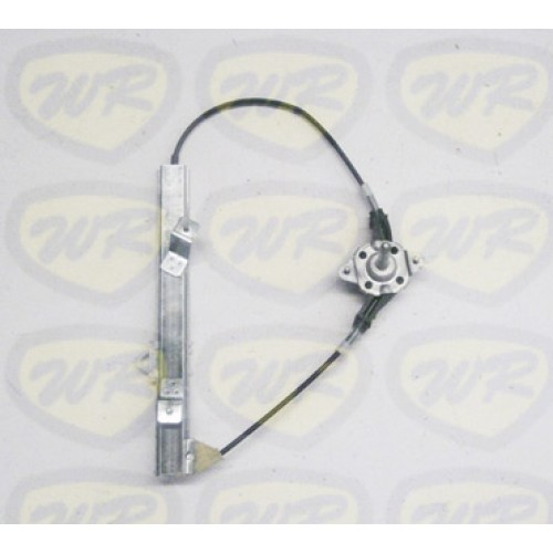 fiat grande punto window regulator manual left rear door rh windowregulatorman co uk Fiat Panda Fiat Bravo