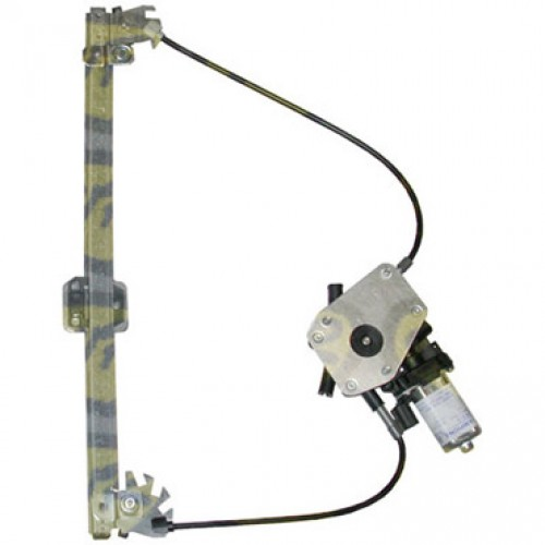 Mercedes e class w124 window regulator with motor right for 1998 mercedes e320 window regulator