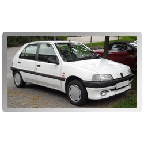 Peugeot 106 window regulator with motor right front door for 106 door